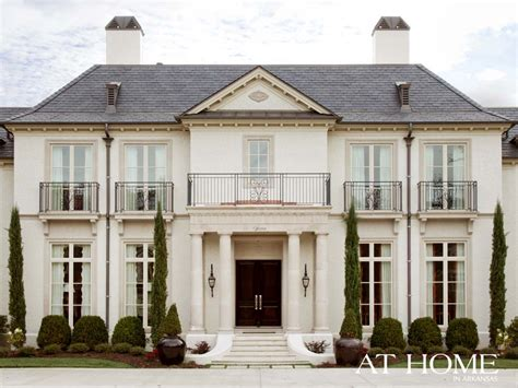 traditional french style home french architecture homes french provincial home plans