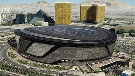 Las Vegas Bowl Moves to New Football Stadium   Connect ...