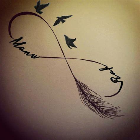 mon tatoo je veux sur mon avant bras mes deux enfants