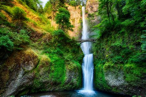 Must See Day Trips From Portland