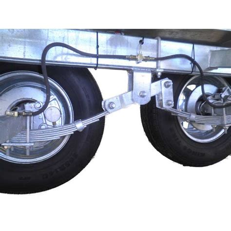 Boat Trailer Wheels Townsville by Boat Trailers 4 Metre To 8 Metre At Wholesale Prices Australia