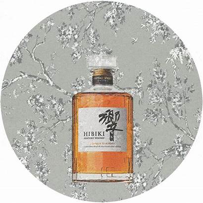 Whisky Japanese Flavour Livermore Dr Don Created