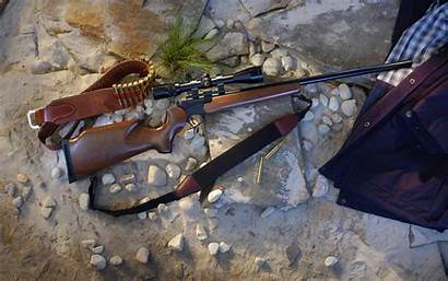 Hunting Rifle Wallpapers Powerful Weapons Guns Firearms