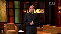RTE's Ryan Tubridy says Lighthouse cottage on Home Of The ...