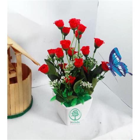 jual bunga plastik bunga harga kursi tamu plastik termurah 2018 cari harga