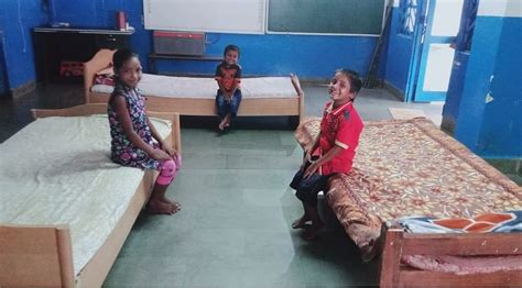 Bhopal: SOS Children's Villages of India sets up child ...