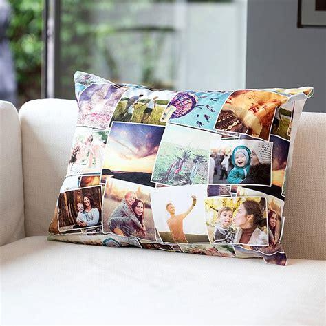 cuscini foto cuscini personalizzati sta cuscini con le tue foto e