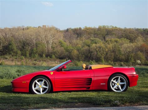 Lamarossacouture 1993 Ferrari 348 Specs, Photos