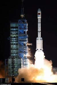 Move over Nasa: China launches Tiangong 2 space lab to ...