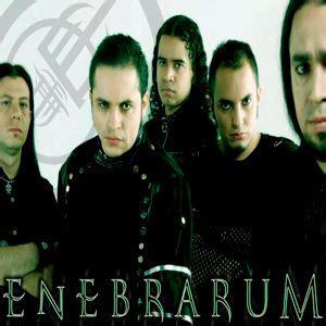 Letras De Tenebrarum  Letras De Canciones, Sonicomusicacom