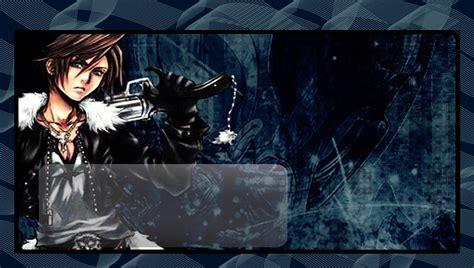 Ps Vita Wallpaper Anime - squall anime ps vita wallpapers free ps vita themes and