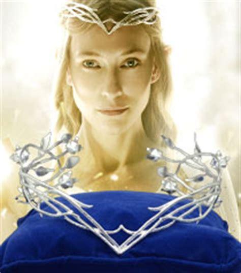 galadriel headdress hobbit jewelry  sale avalon