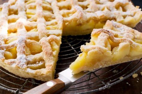 anaqamaghribia cuisine marocaine tarte aux pommes grillagée