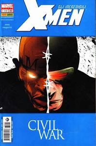 Gli Incredibili X Men 195 Issue