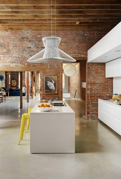 id馥 de cuisine ouverte 7 idées pour une cuisine ouverte moderne bienchezmoi