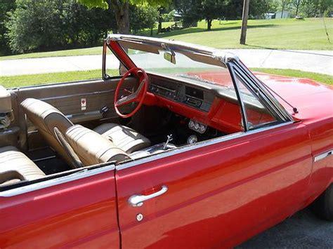 65 Buick Skylark Gran Sport by Find Used 1965 Buick Gran Sport Convertible 65