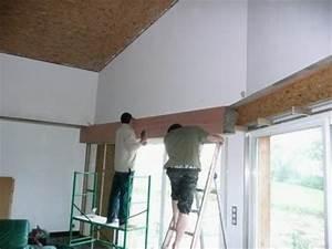 Volet Roulant Interieur Maison : les coffres de volets roulants le djoliba construction ~ Premium-room.com Idées de Décoration