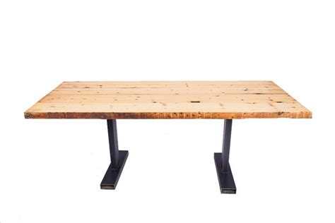 douglas fir dining table douglas fir dining handmade hardwood furniture by zanfurniture