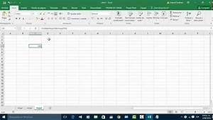 Sumar Entre Hojas De Excel En Un Mismo Libro