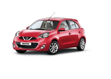 nissan micra india price nissan micra cvt price specifications mileage
