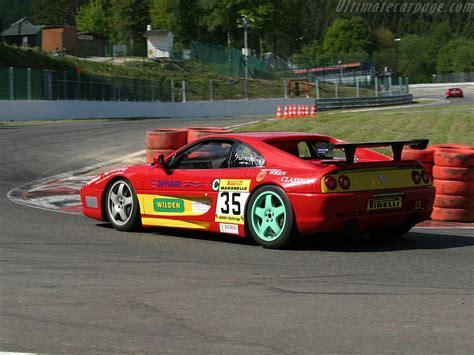 Fujimi 1/24 Ferrari F355 Berlinetta | Out There