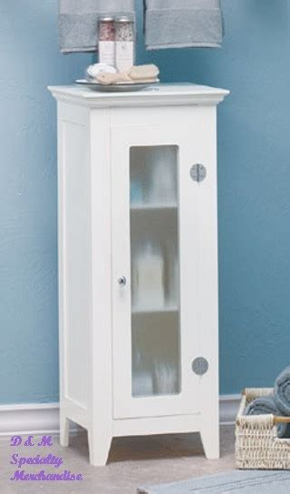 Narrow White Bathroom Floor Cabinet by Narrow Bathroom Cabinets Neiltortorella