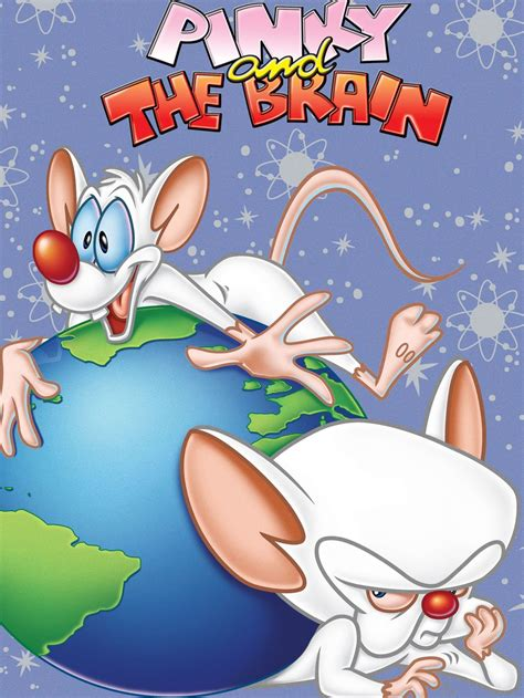 Pinky And The Brain Tv Show News Videos Full Episodes