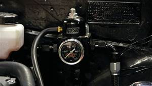 What Happens If My Fuel Pressure Regulator Fails To Work