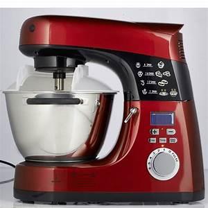 Robot Cuiseur Comparatif : test m6 boutique kitchen cuiseur ultra rubis ha 3477 ufc ~ Premium-room.com Idées de Décoration