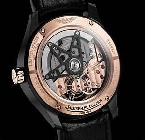 Montre Aston Martin : jaeger lecoultre amvox 3 tourbillon gmt watch for aston martin world watch review ~ Medecine-chirurgie-esthetiques.com Avis de Voitures