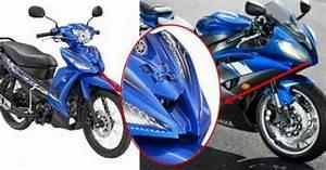 Redcasey Personal Blog U0026 39 S  Yamaha Vega Rr 2013   Facelift
