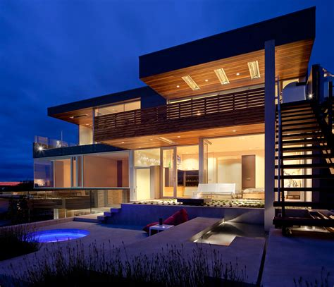 Orchard Way by McLeod Bovell Modern Houses | Homedezen