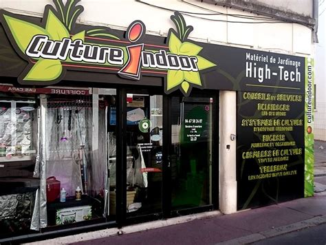 magasin de culture interieur growshop montpellier 34000 magasin hydroponique montpellier culture indoor montpellier