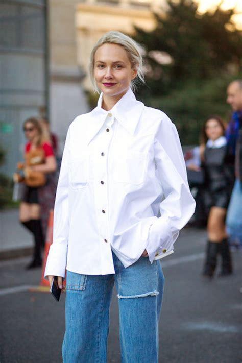 im addicted  paris fashion week street style