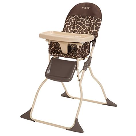 Cosco Simple Fold High Chair by Cosco Simple Fold High Chair Mypointsaver