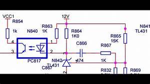 Descargar Diagrama Fuente Conmutada Hisense Led42k01p Led Tv