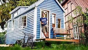 Tiny House In Deutschland : eine gro e zeitung kleine h user gro e freiheit ~ Markanthonyermac.com Haus und Dekorationen