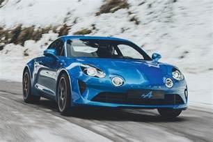 2018 Renault Alpine A110 - Specs, Price, Release date ...