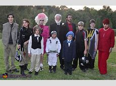 Hunger Games Cast Costume Photo 22