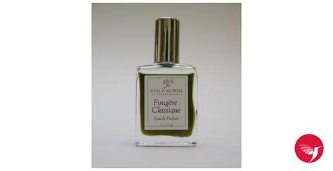 printemps si鑒e social fougere classique ayala moriel parfum un parfum pour homme et femme