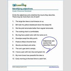 346 Best Images About Teaching Adjectivesadverbs On Pinterest  Student, Activities And An