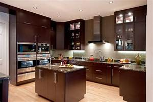 Wet Bars contemporary kitchen tampa 2294