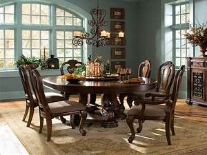 dining room 8 seat table sets round for provisionsdining With round dining room table sets for 6
