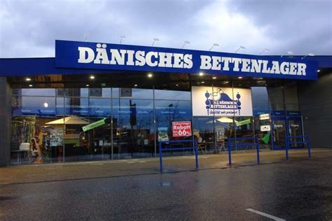 Dänisches Bettenlager  5 Bewertungen Hückelhoven