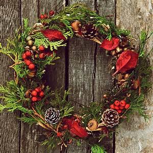 Create, Your, Own, Christmas, Wreath