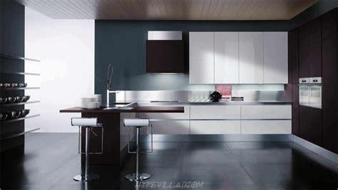 Gallery Of Modern Kitchen Interior New Design Home Ideas