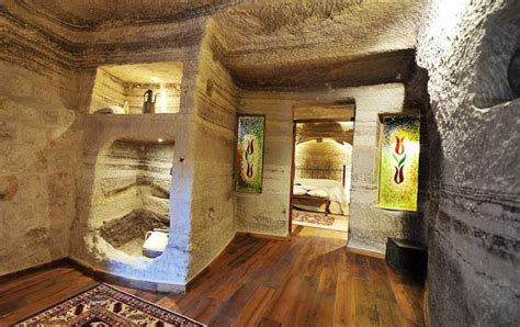 Hotel In Caves by 10 Most Beautiful Cave Hotels In Cappadocia With Photos