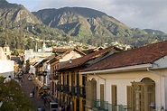 What to Do in Bogotá, Colombia