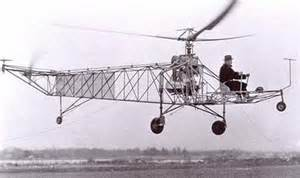 Image result for VS-300 made its first flight