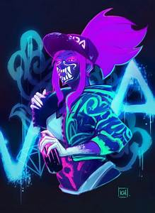 Akali LoL Wallpapers HD Wallpapers Artworks For